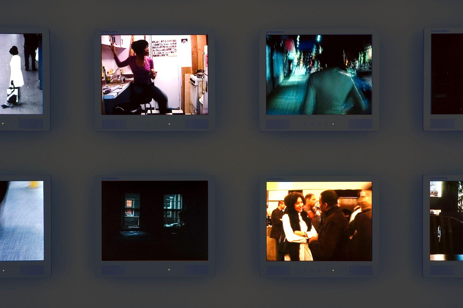 31, 2002 (installation view)