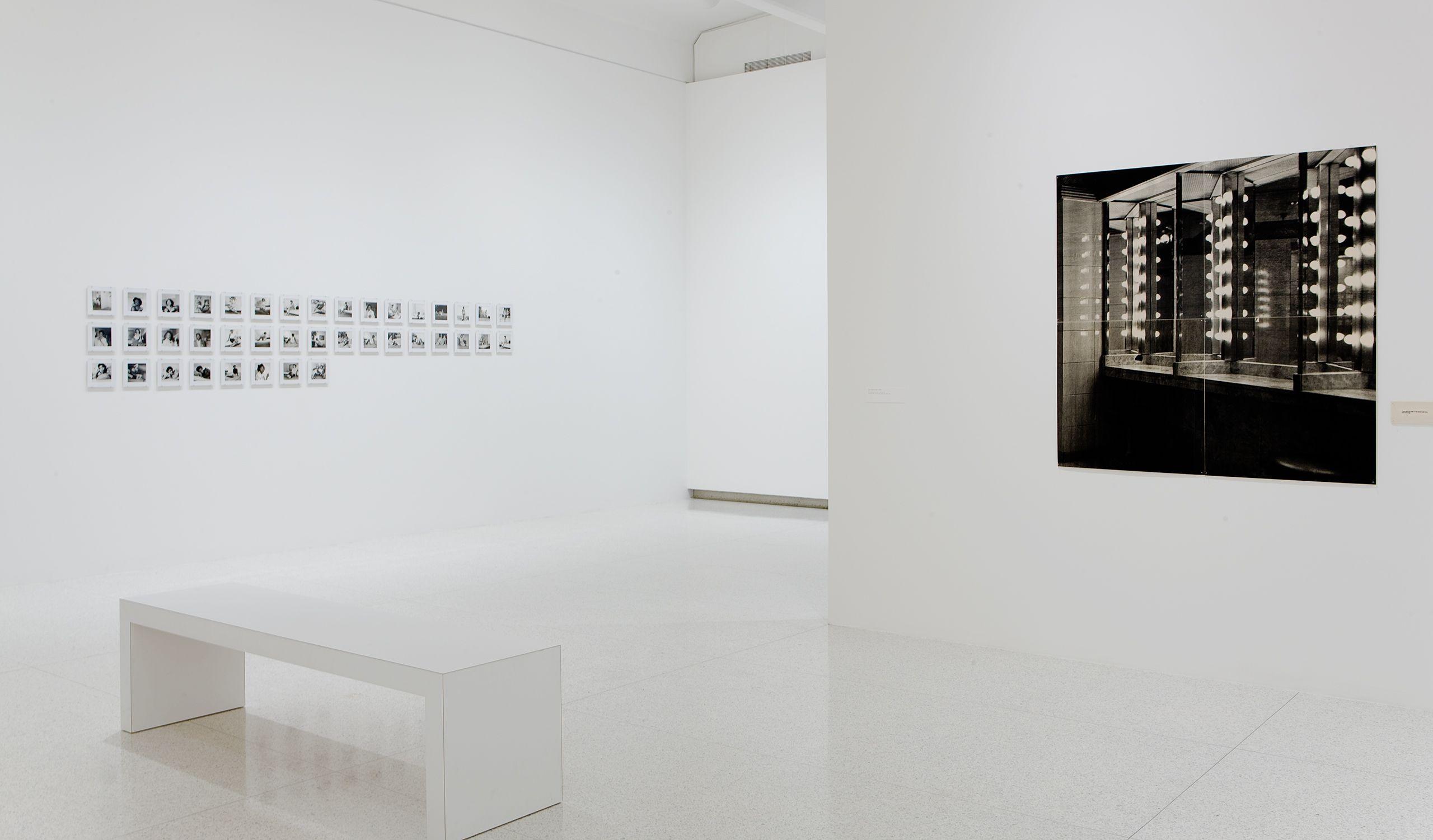 """Lorna Simpson: Recollection"", Walker Art Center, Minneapolis, MN 2010"