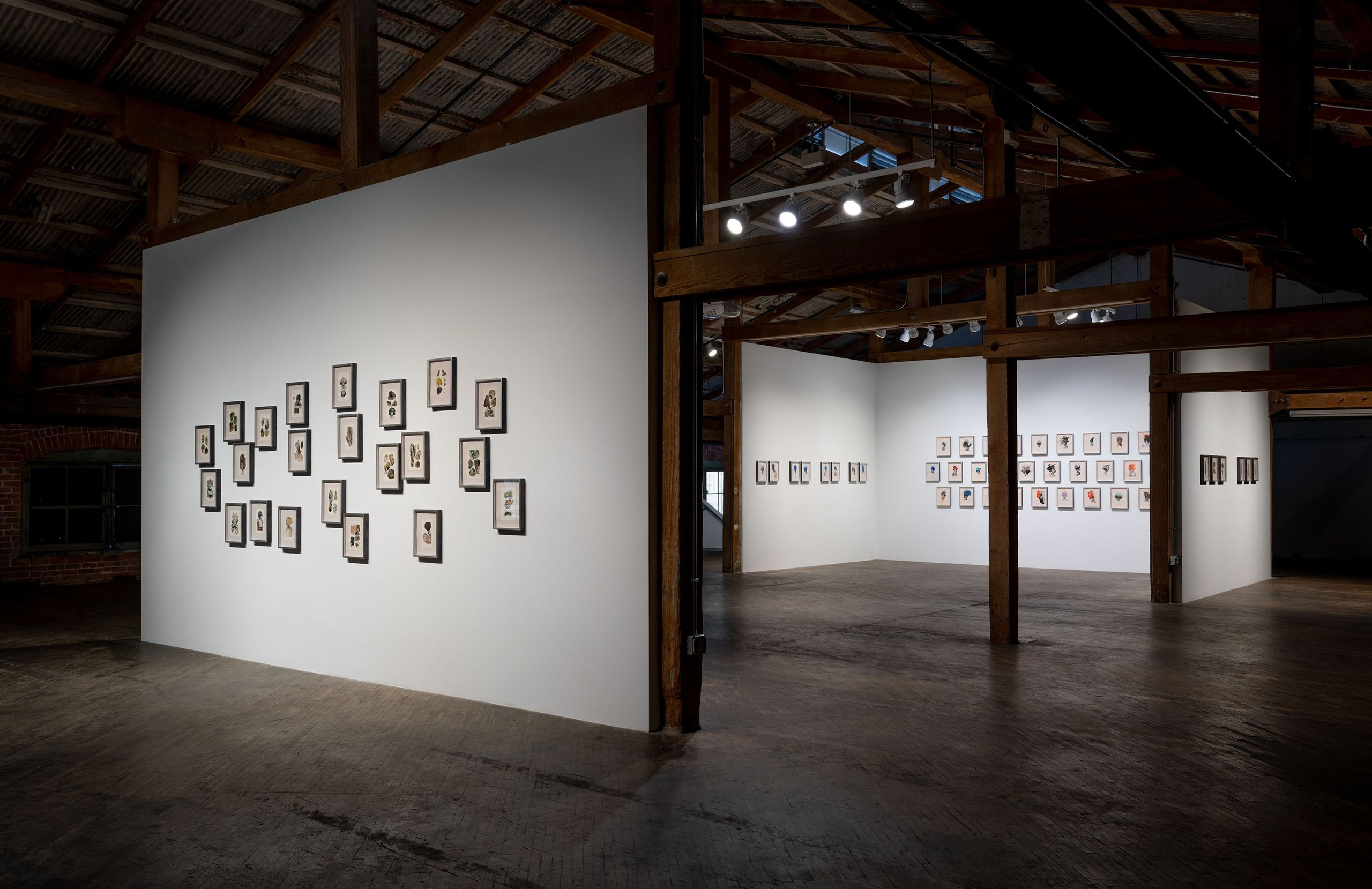 Hauser & Wirth Los Angeles Special Presentation (installation view)