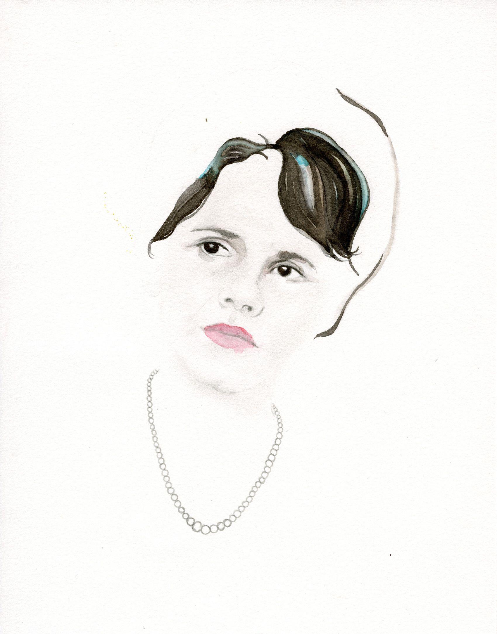 Actress 1E, 2007