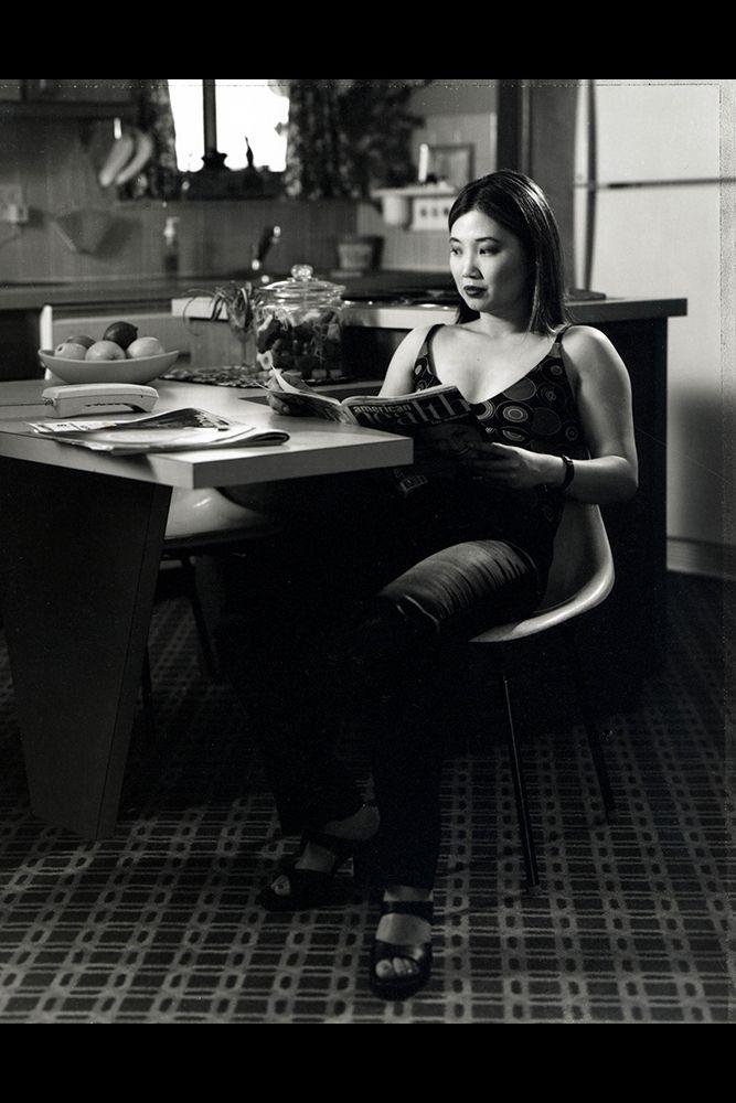 Call Waiting, 1997 (still)