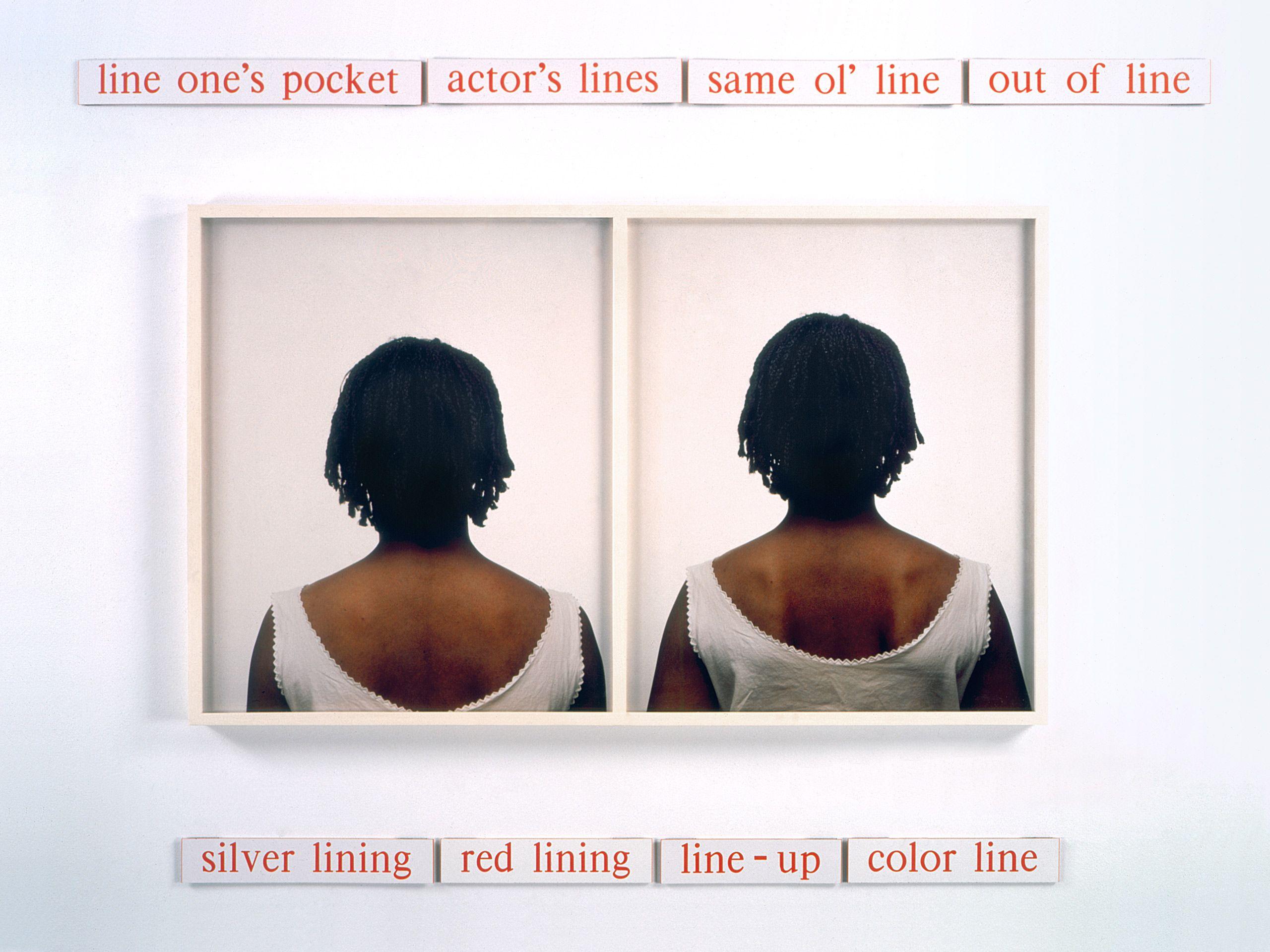 Dividing Lines, 1989