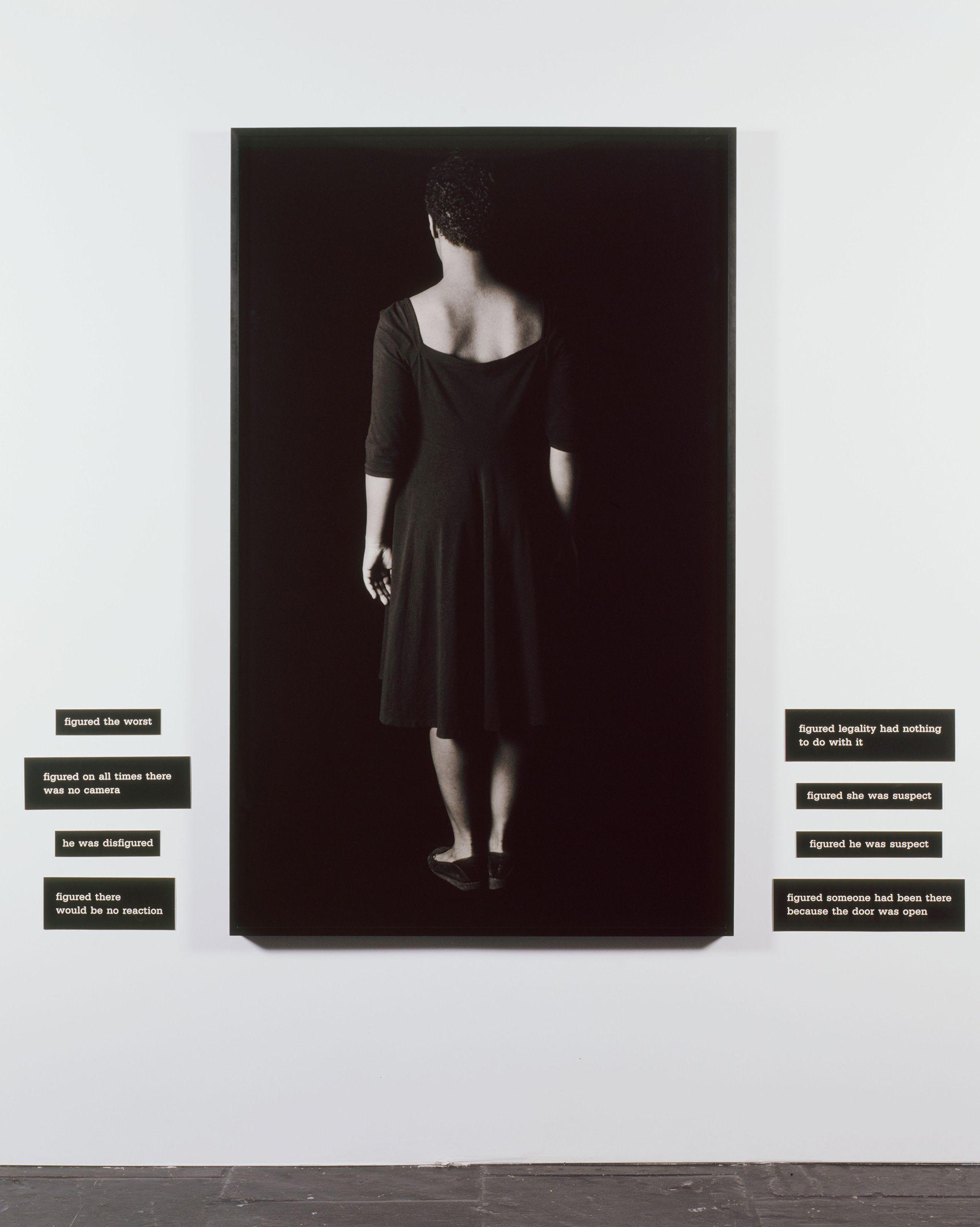 Figure, 1991