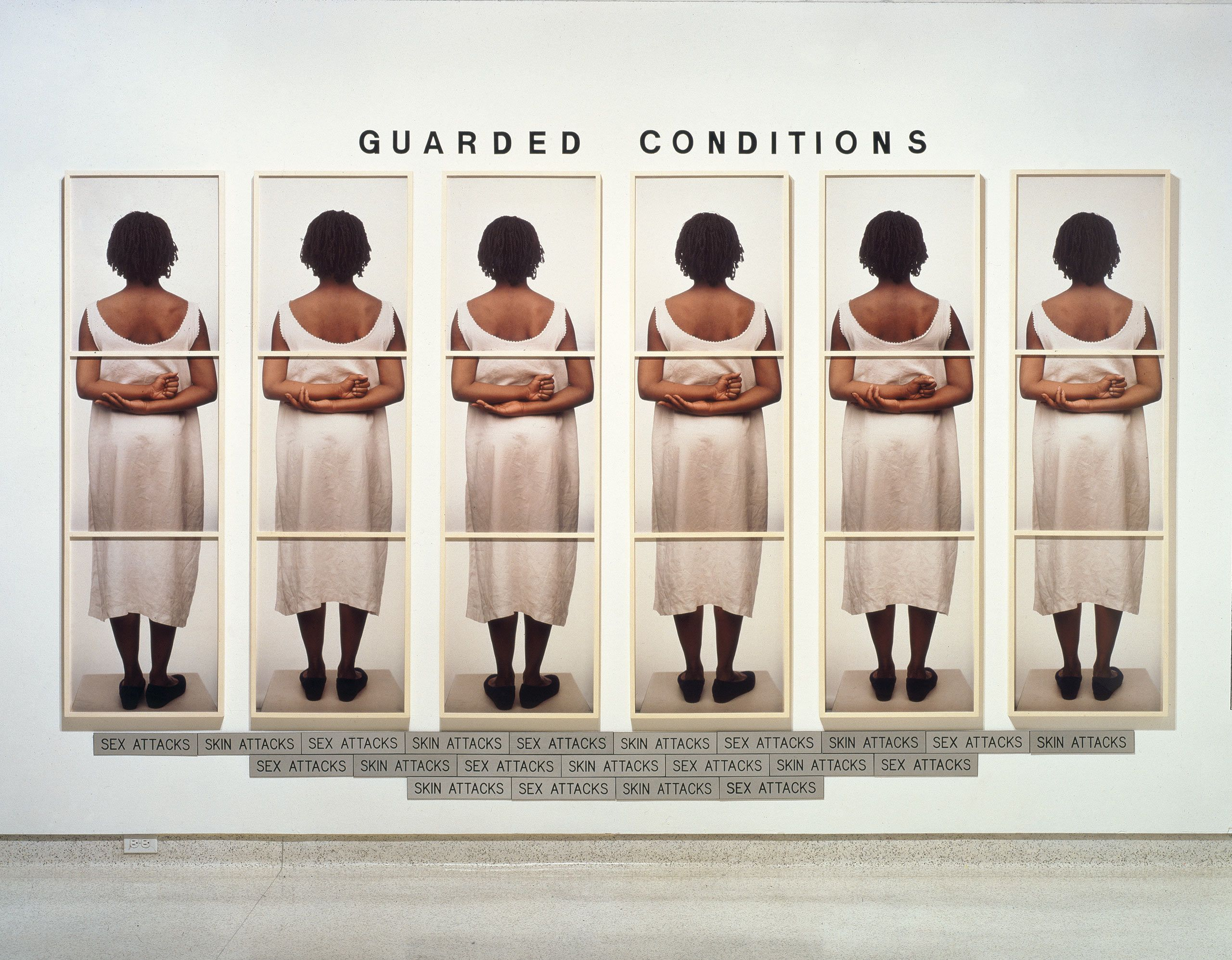 Guarded Conditions, 1989