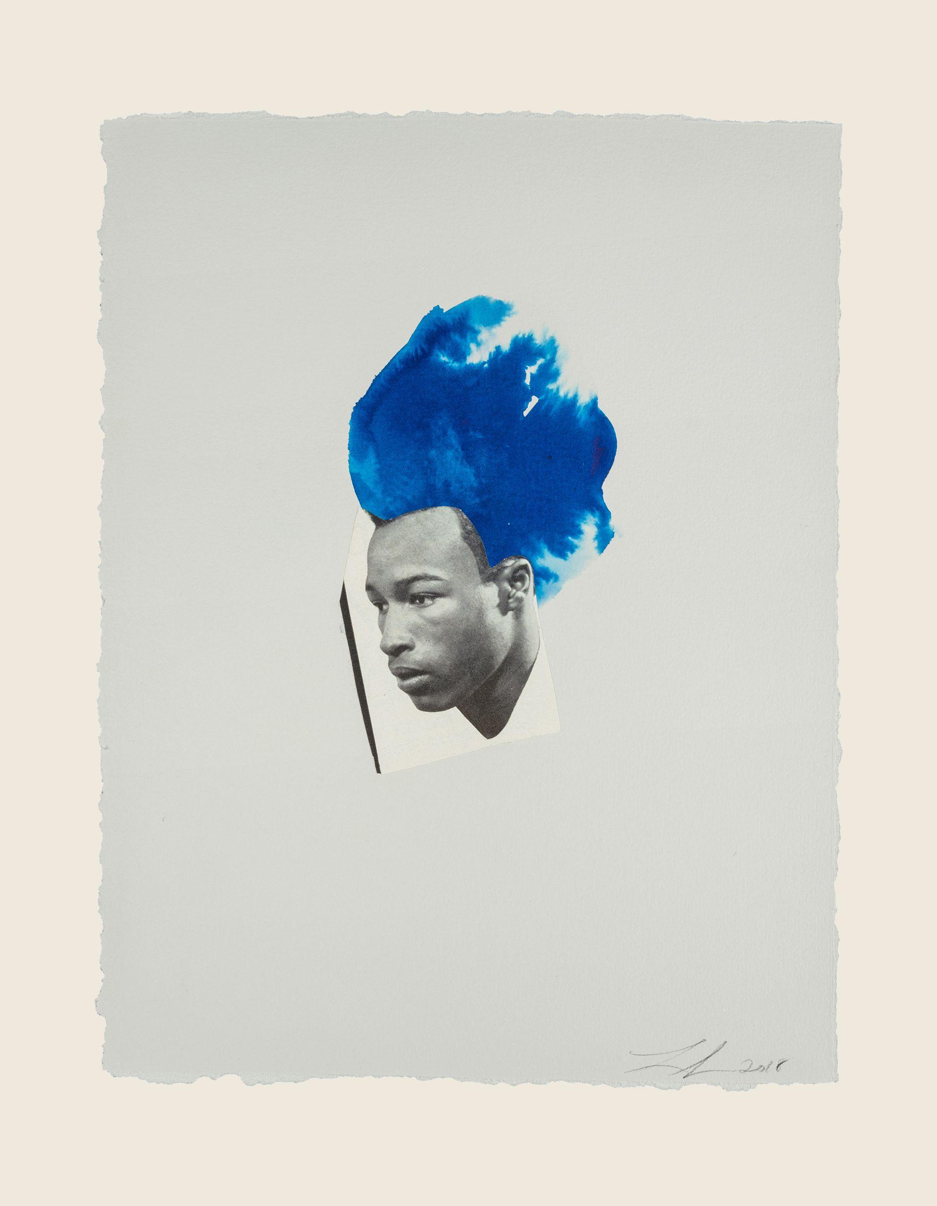Blue Love, 2018