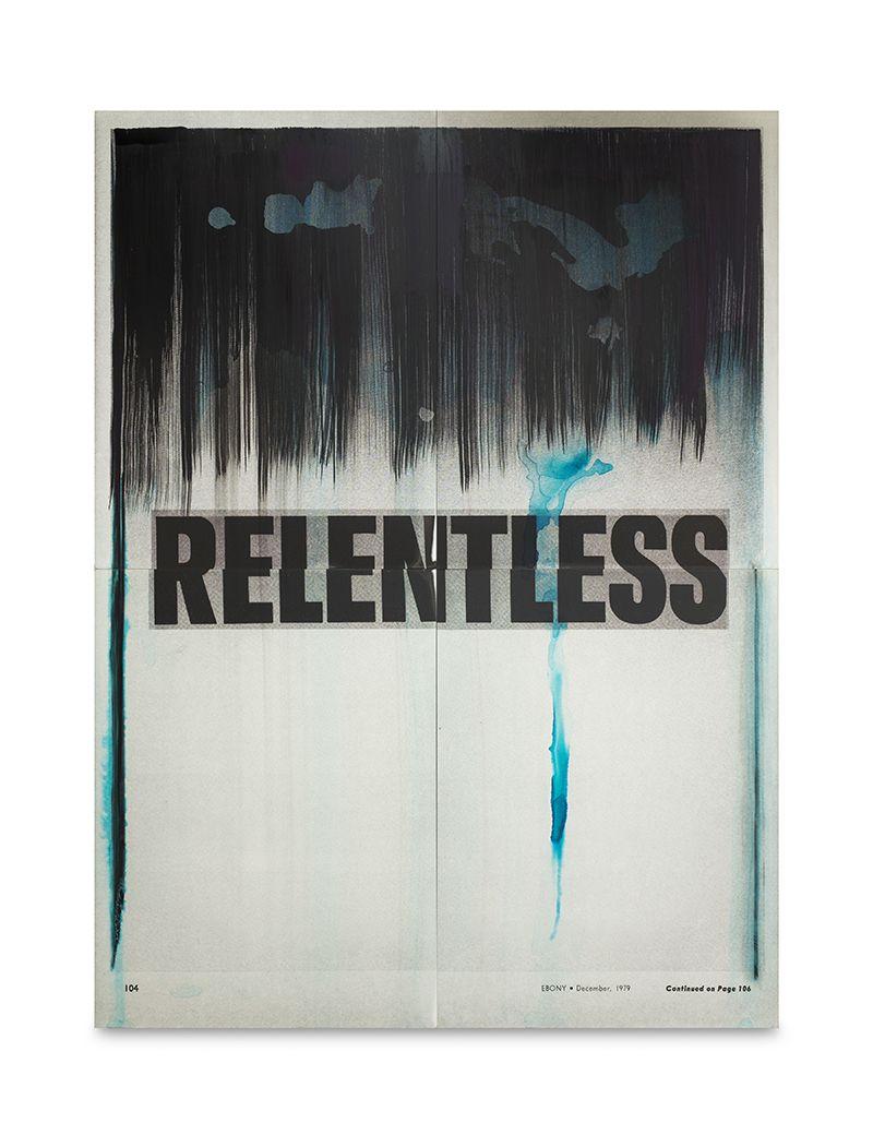 Relentless, 2016
