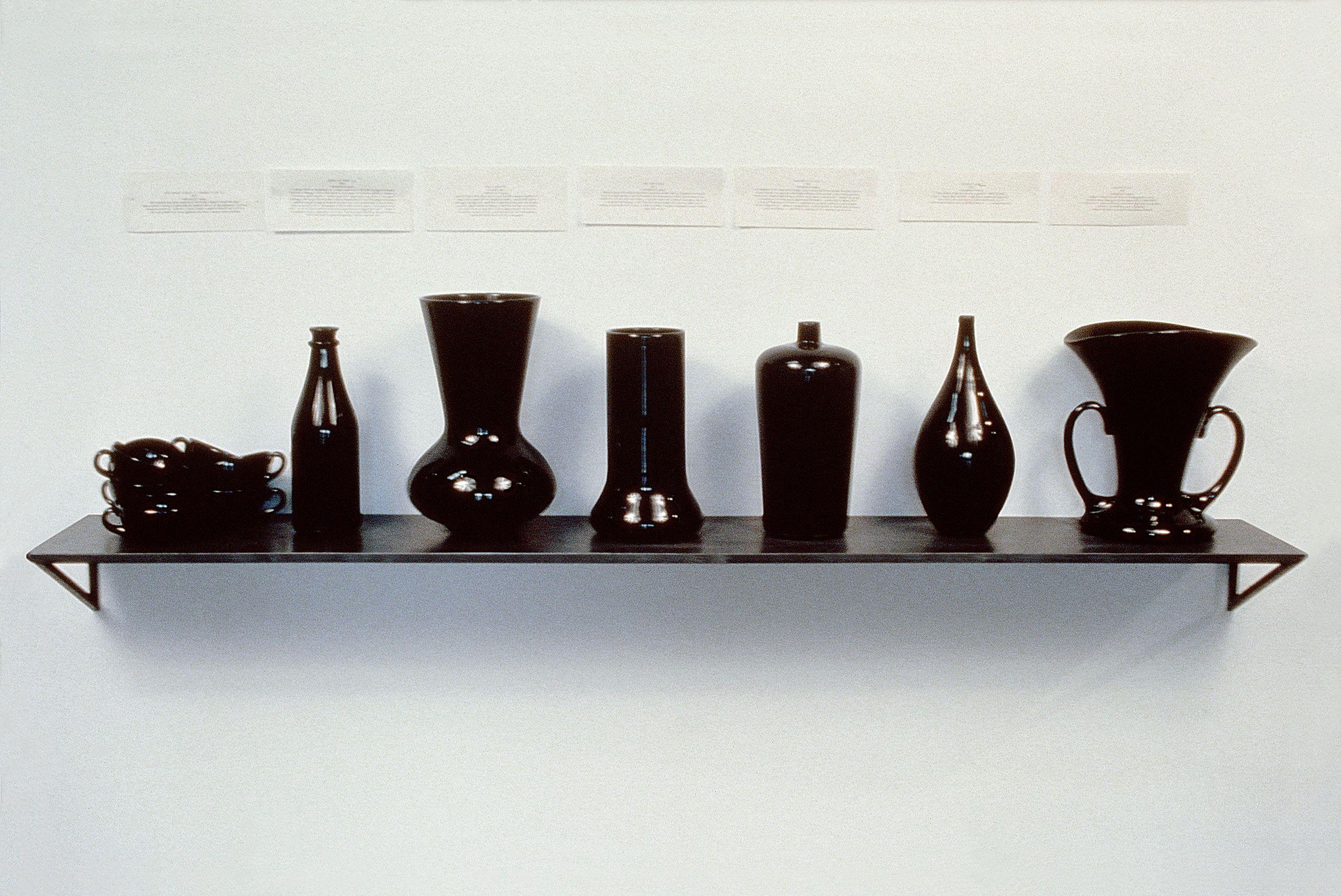 Van Der Zee Props, 1994