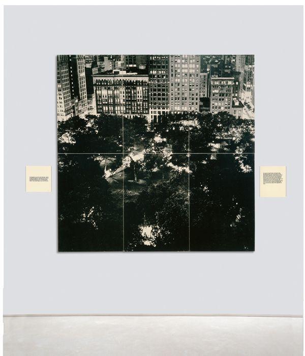 The Park, 1995