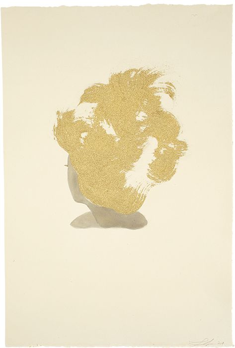 Gold Head G, 2011