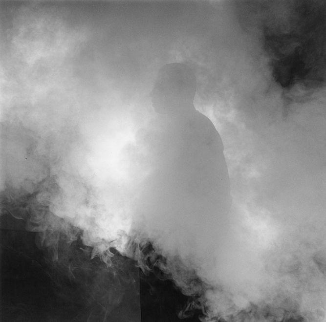 Cloudscape, 2004 (still)