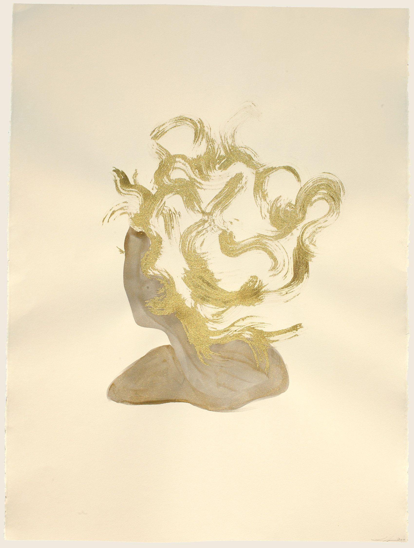 Gold Head A1, 2011
