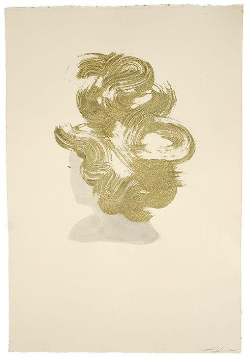 Gold Head K, 2011