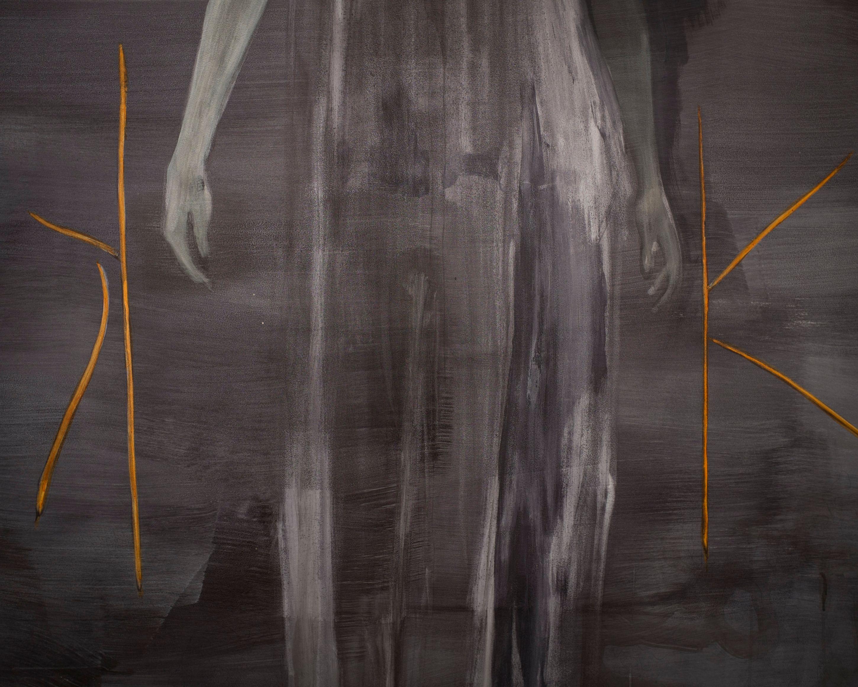 Nightmare?, 2015 (detail)