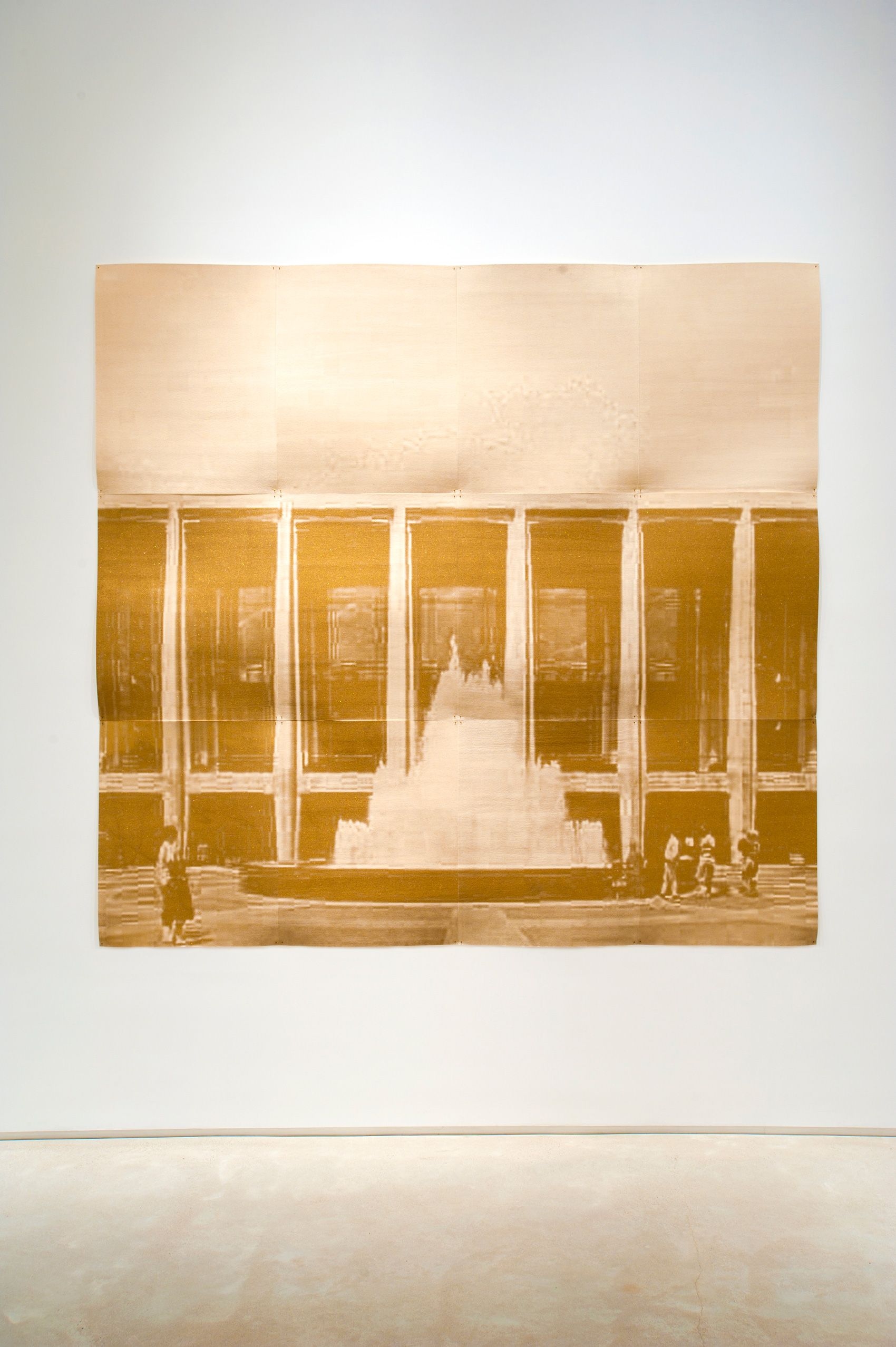 Day Time (Gold), 2011