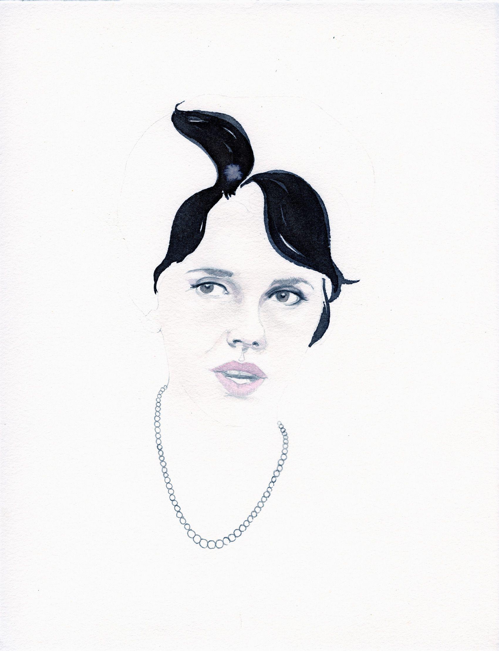 Actress 1D, 2007