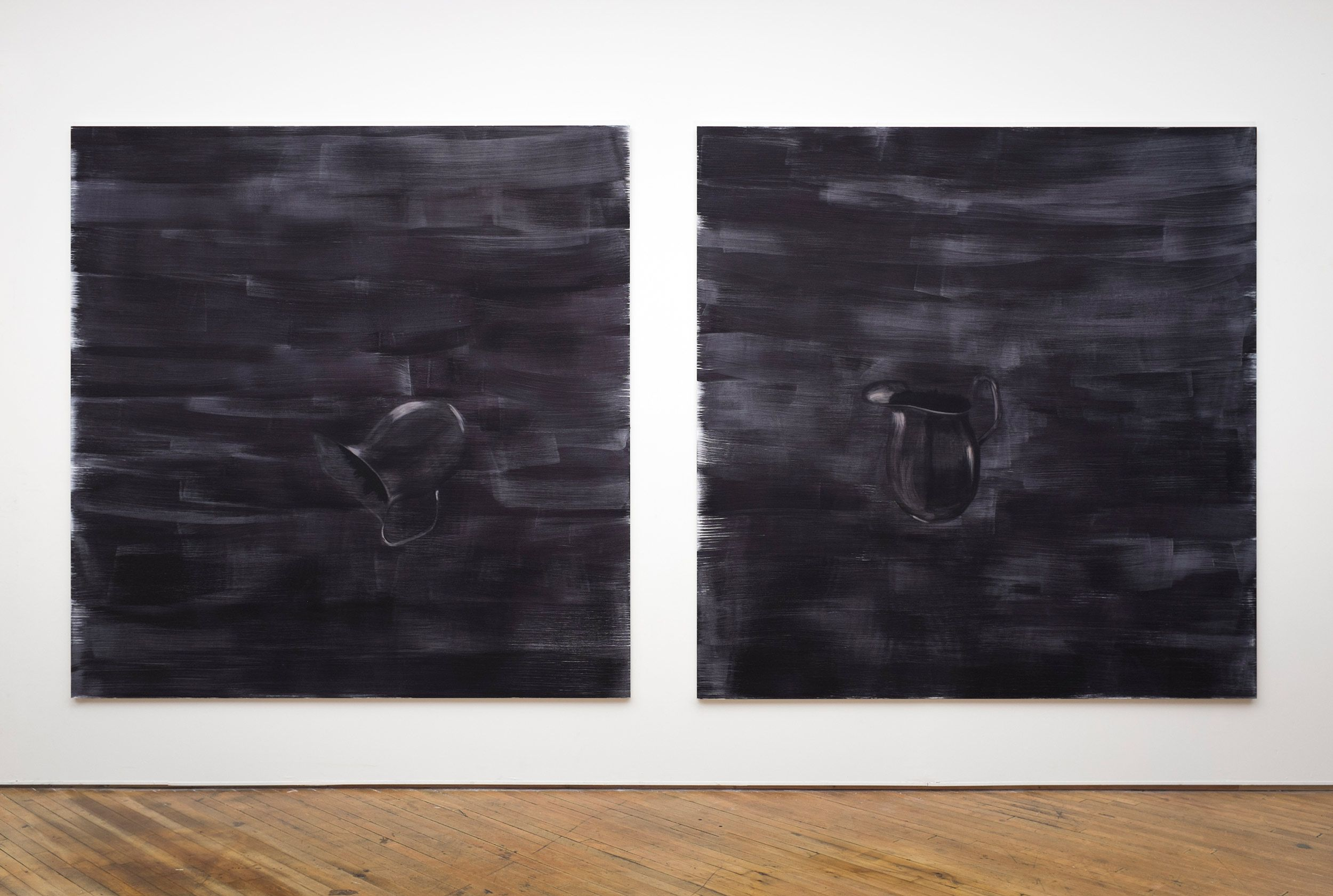 Diptych, 2015