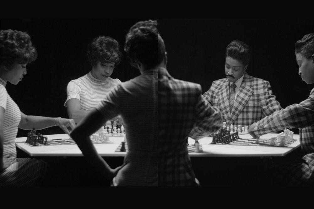 Chess, 2013 (still)