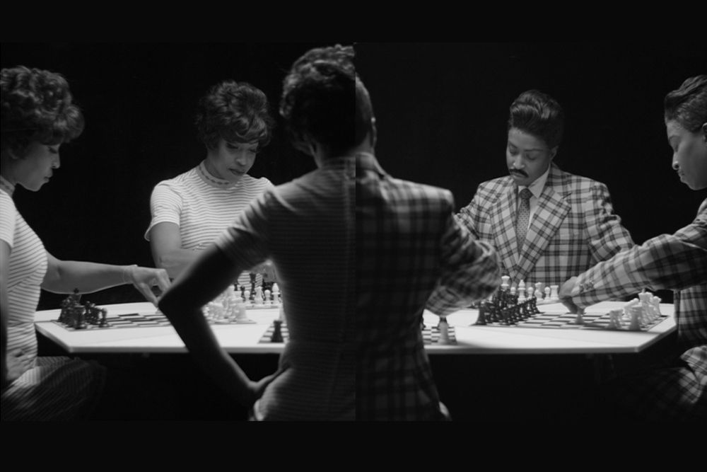Chess, 2013 (still)