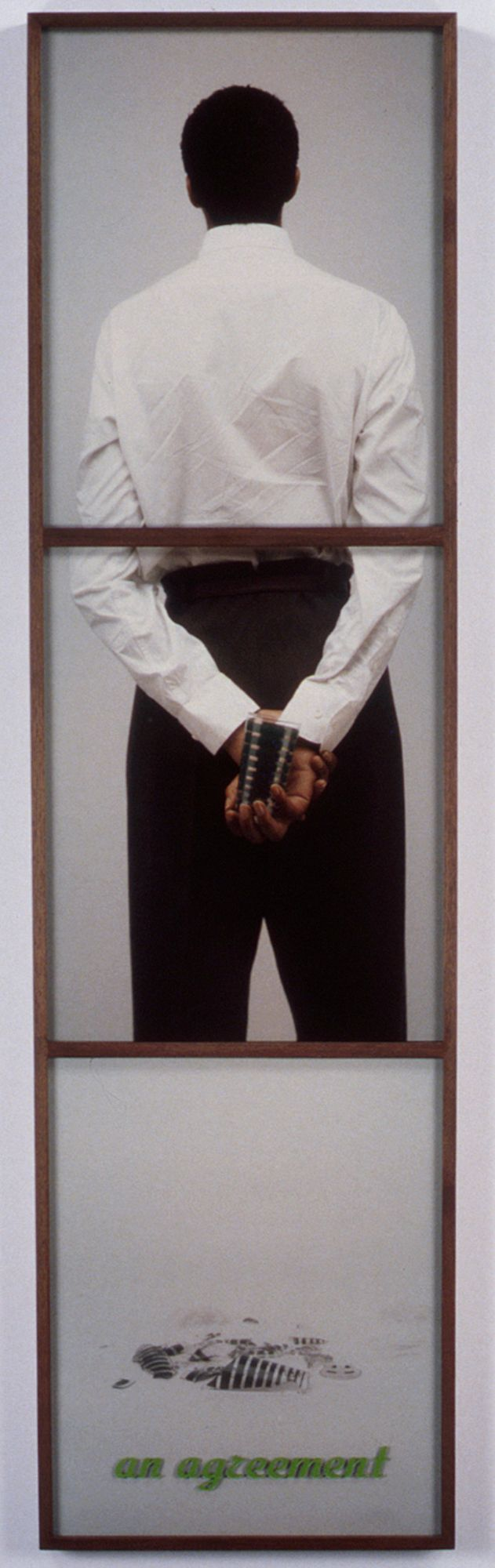 Holding and Breaking, 1992