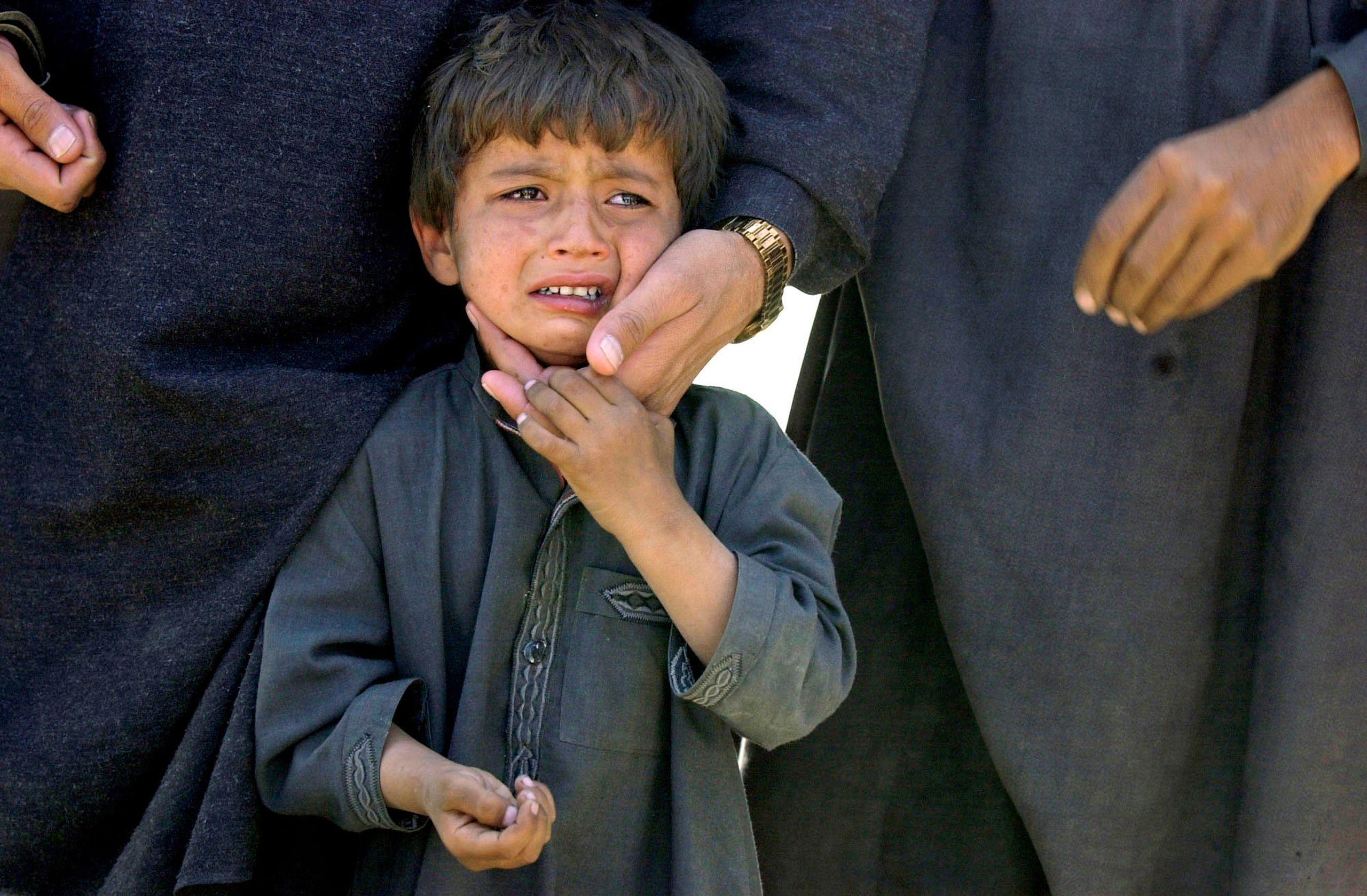 9/11 Pakistan
