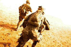 101st Airborne Division Pathfinders