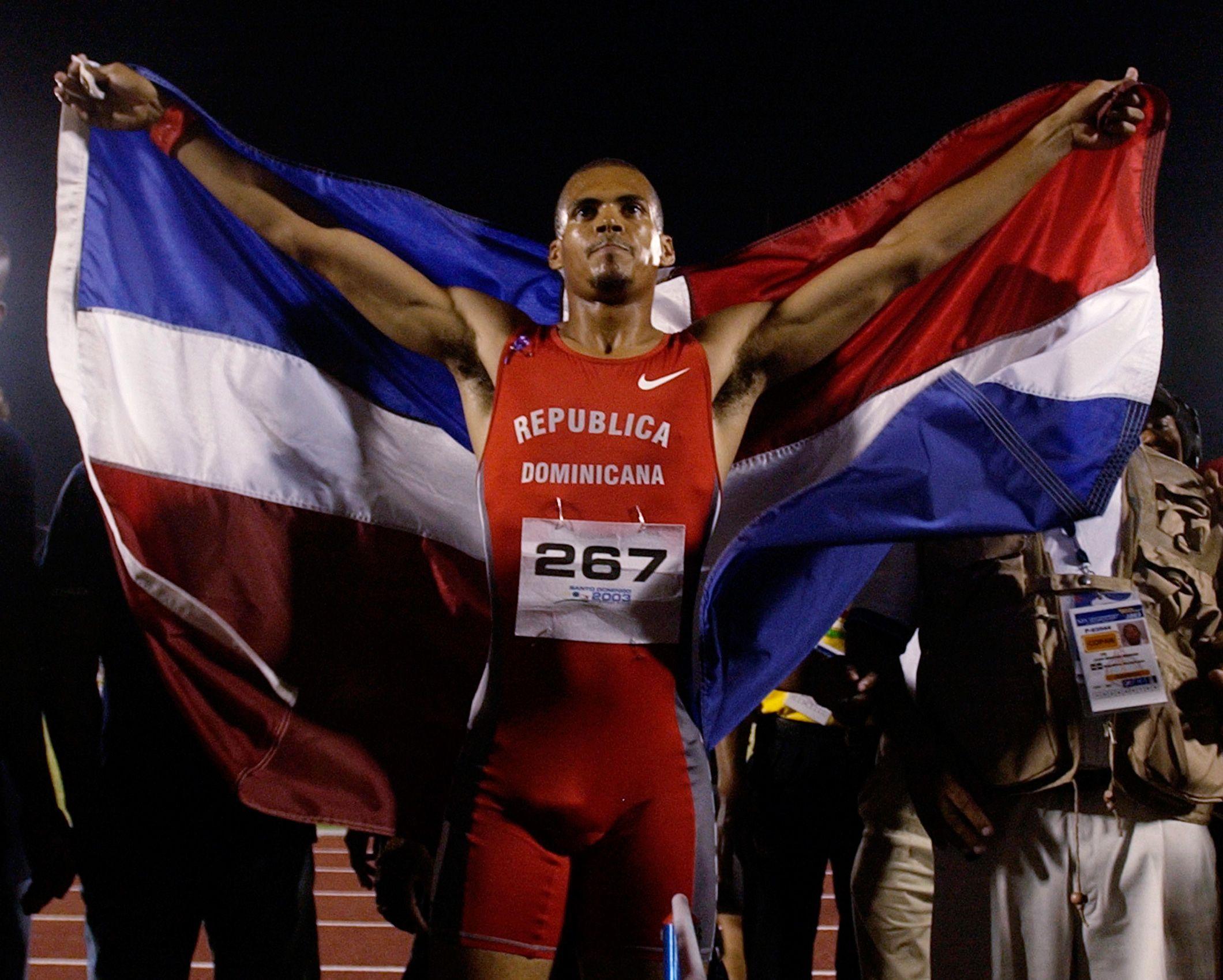 2003 Pan American Games