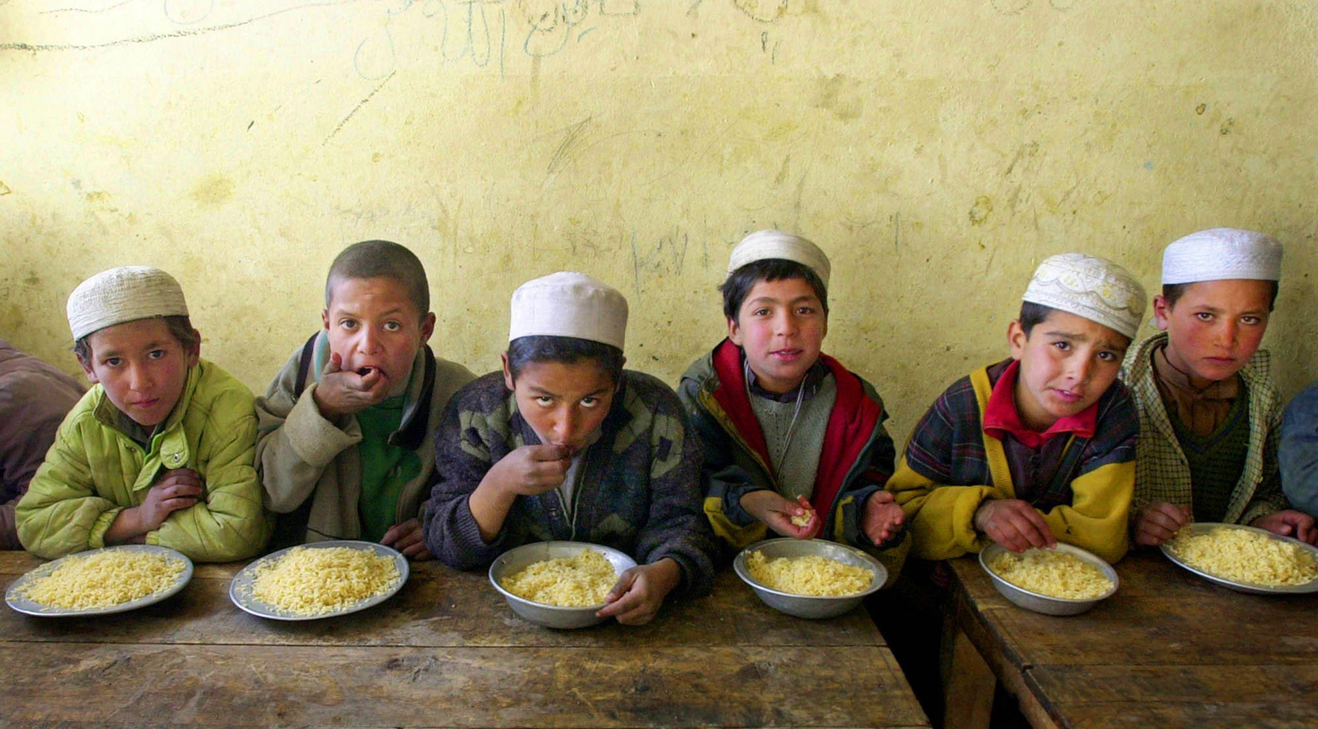 Kabul Orphanage