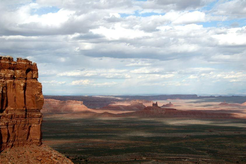 Monument Valley and Valley of the Gods, Image #6