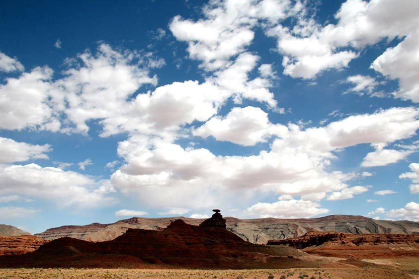 Monument Valley and Valley of the Gods, Image #2