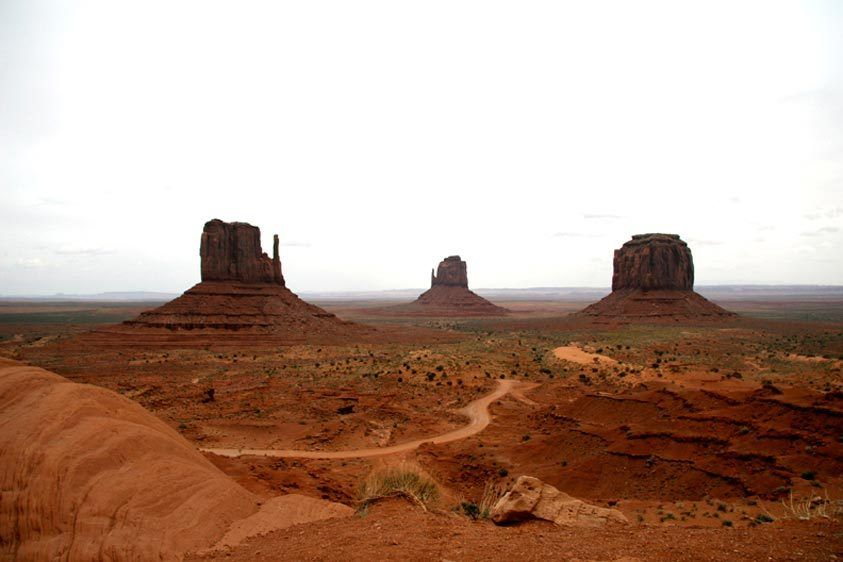 Monument Valley and Valley of the Gods, Image #1