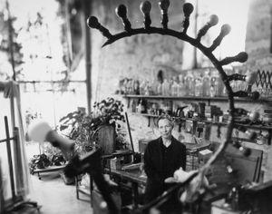 Jacky Matisse