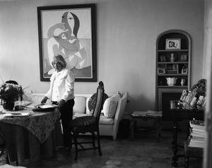 Maya Widmaier-Picasso