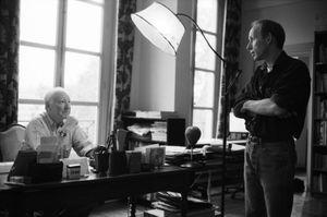 Claude Duthuit & Georges Matisse -Paris, 2005