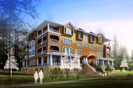 Multi-Family Residences: Wilmington, NC