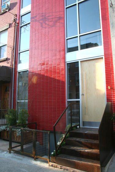 Private Residence #1: Hoboken, NJ