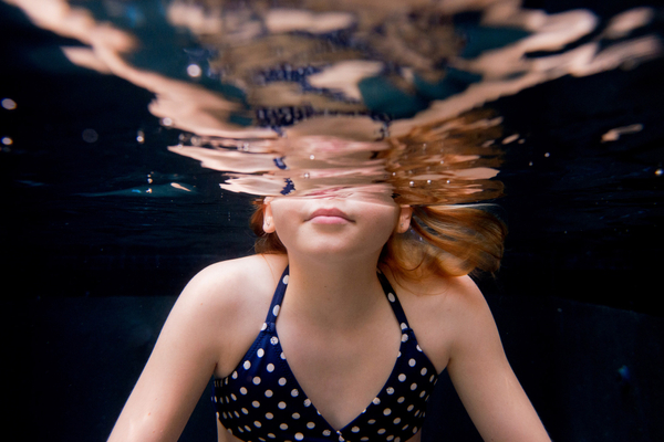 Underwater Photography - Dive In - Photography by Leigh Webber