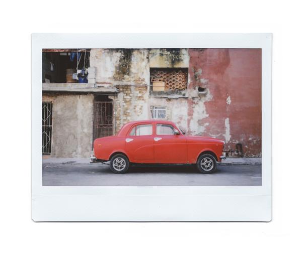 Coches de Cuba | Travel Photography by Leigh Webber