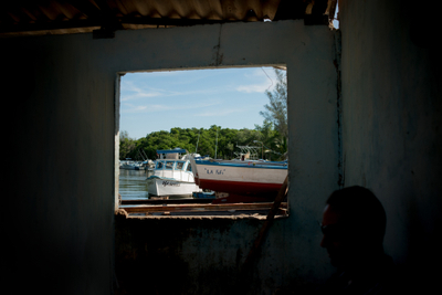 Souvenirs from Hemingway's Cuba | Travel Photography by Leigh Webber
