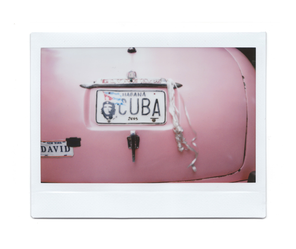 Coches de Cuba | Travel Photography by Leigh Webber