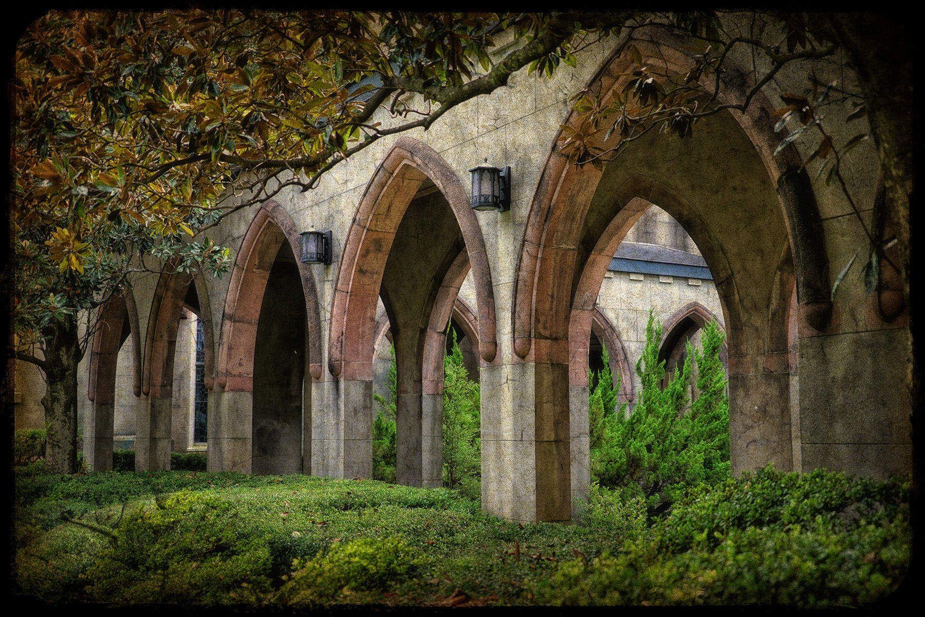Savannah's Archway