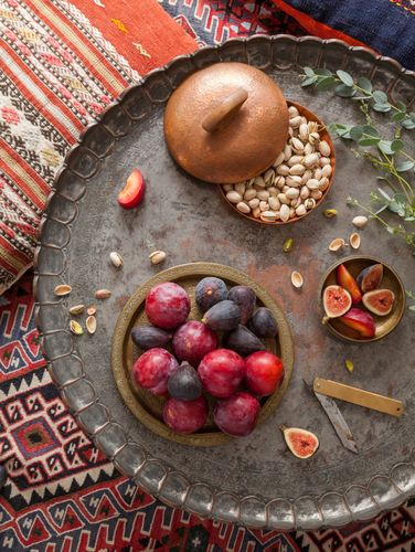 Turkish table + figs + plums + pistachios.jpg
