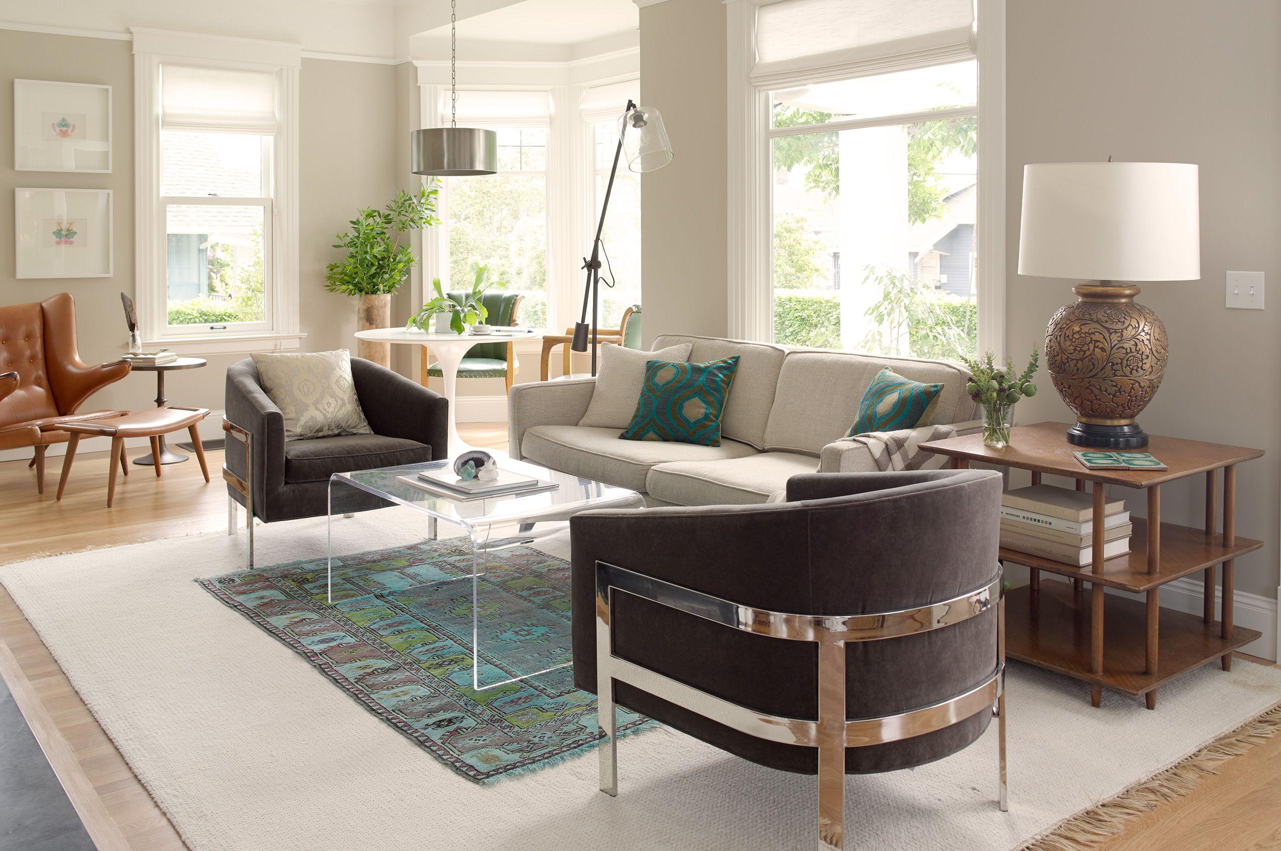 Henderson Living Room
