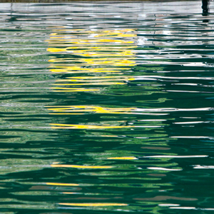 WATER REFLECTIONS No.6