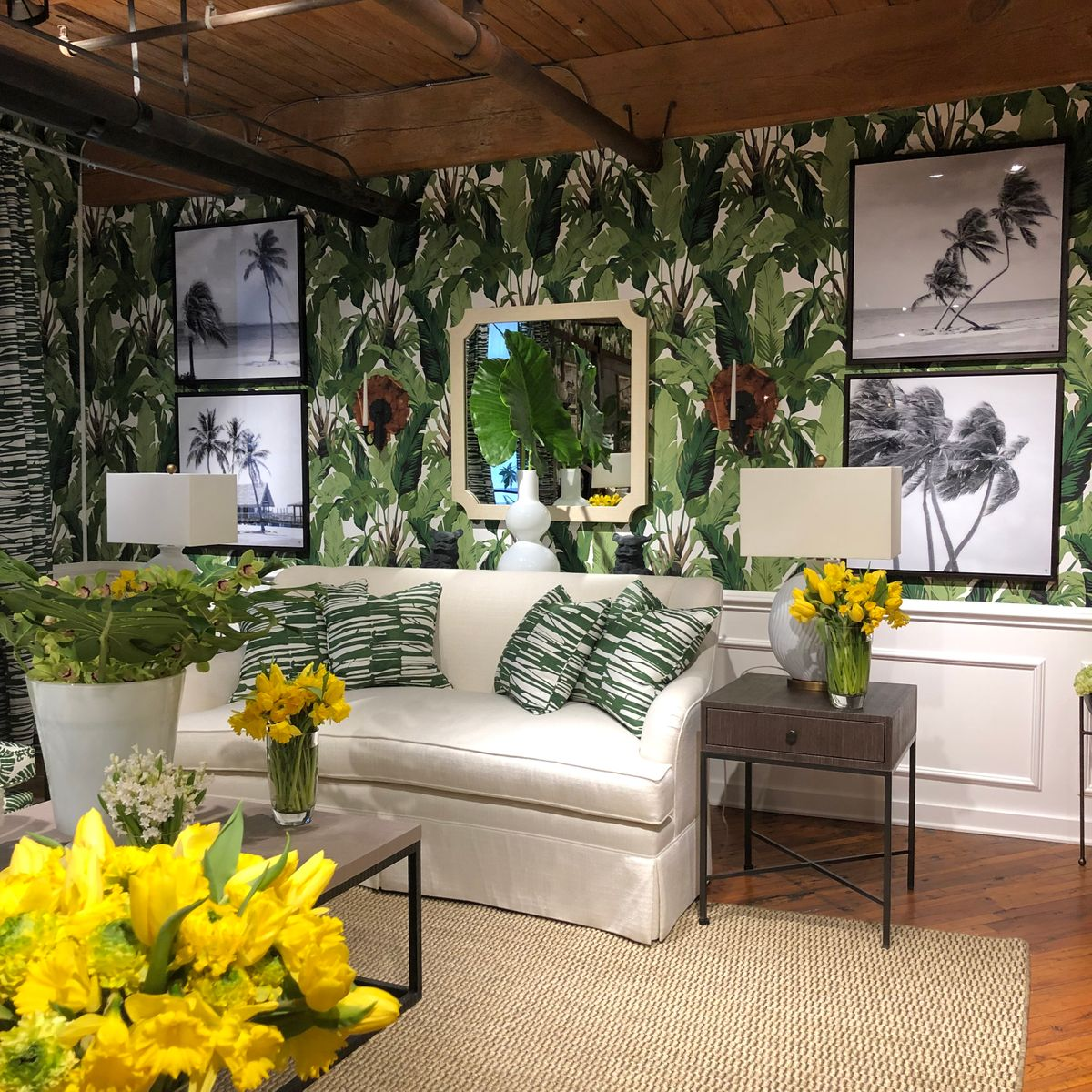 THIBAUT SHOWROOM
