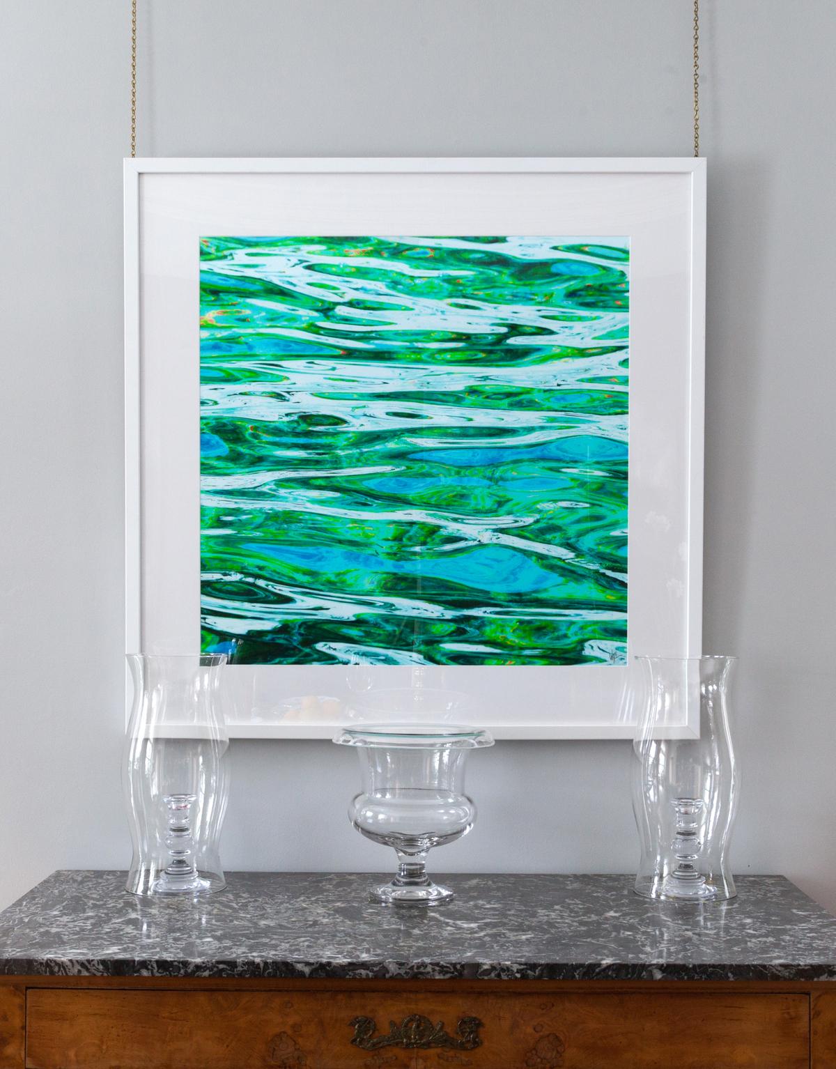 WATER REFLECTIONS No. 4
