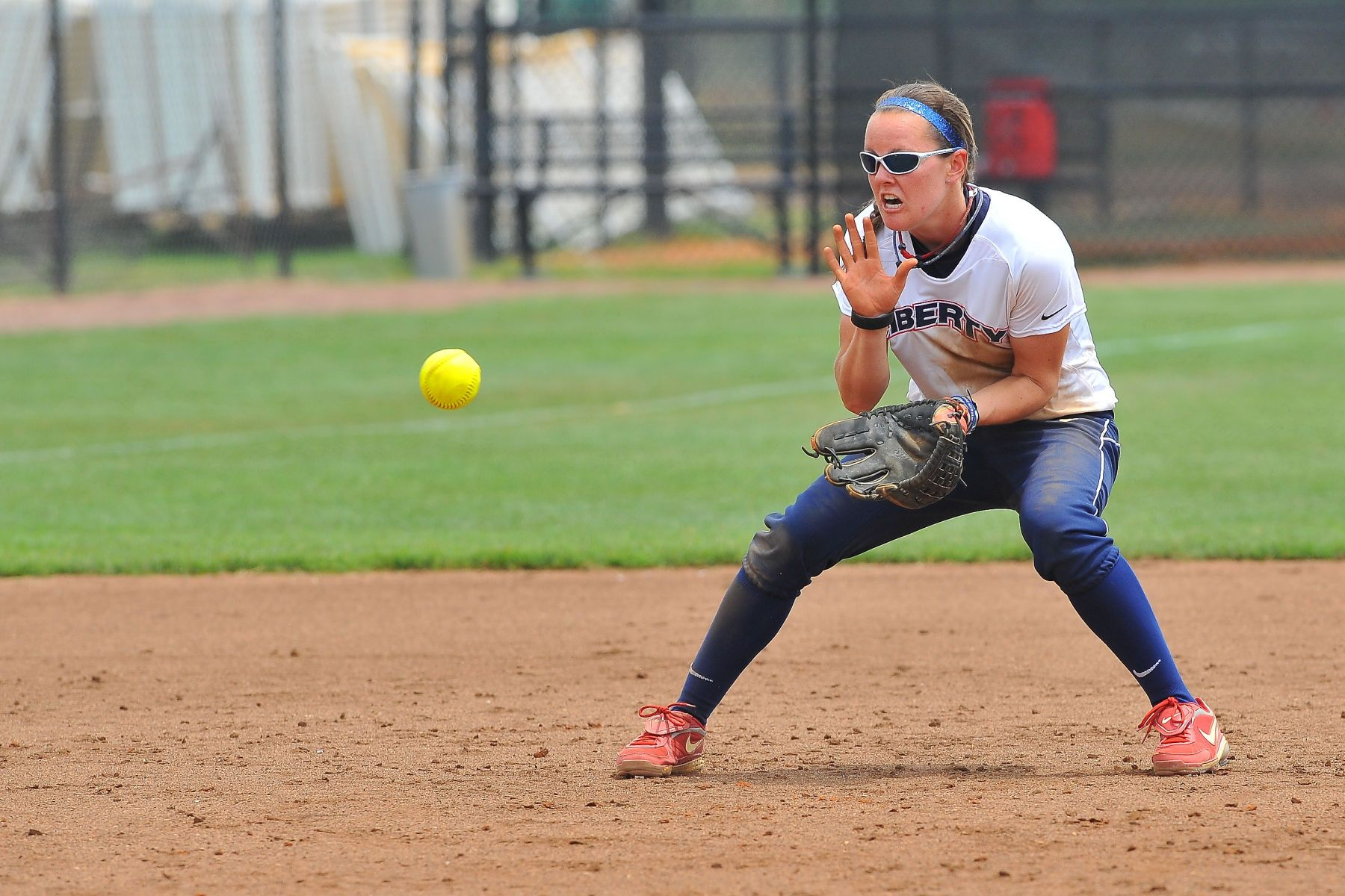 12 May 2011: Big South Conference Softball Championships Day 2