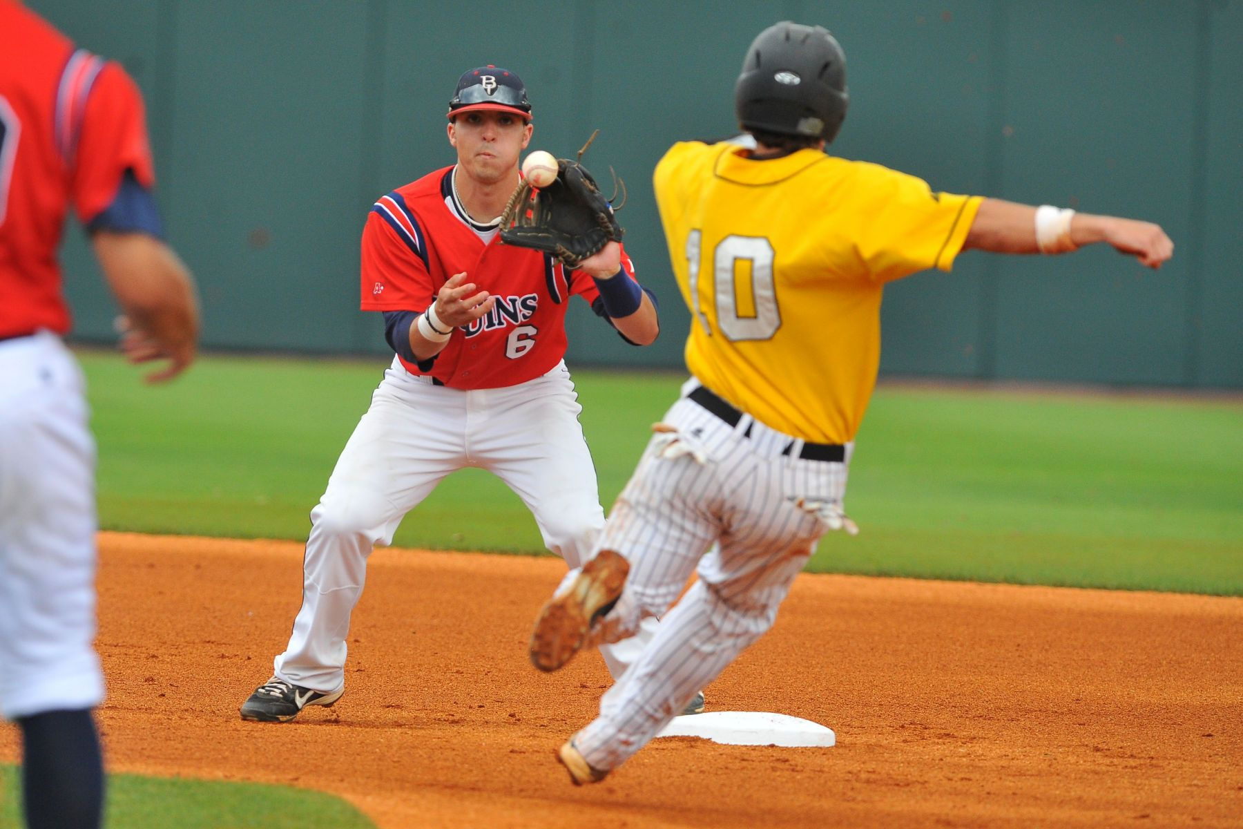 NCAA BASEBALL: Belmont vs. Kennesaw State