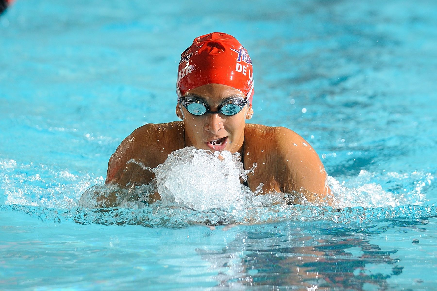 NCAA SWIMMING:  JAN 28 Davidson College