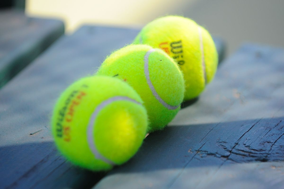 Tennis Tim Cowie Photography