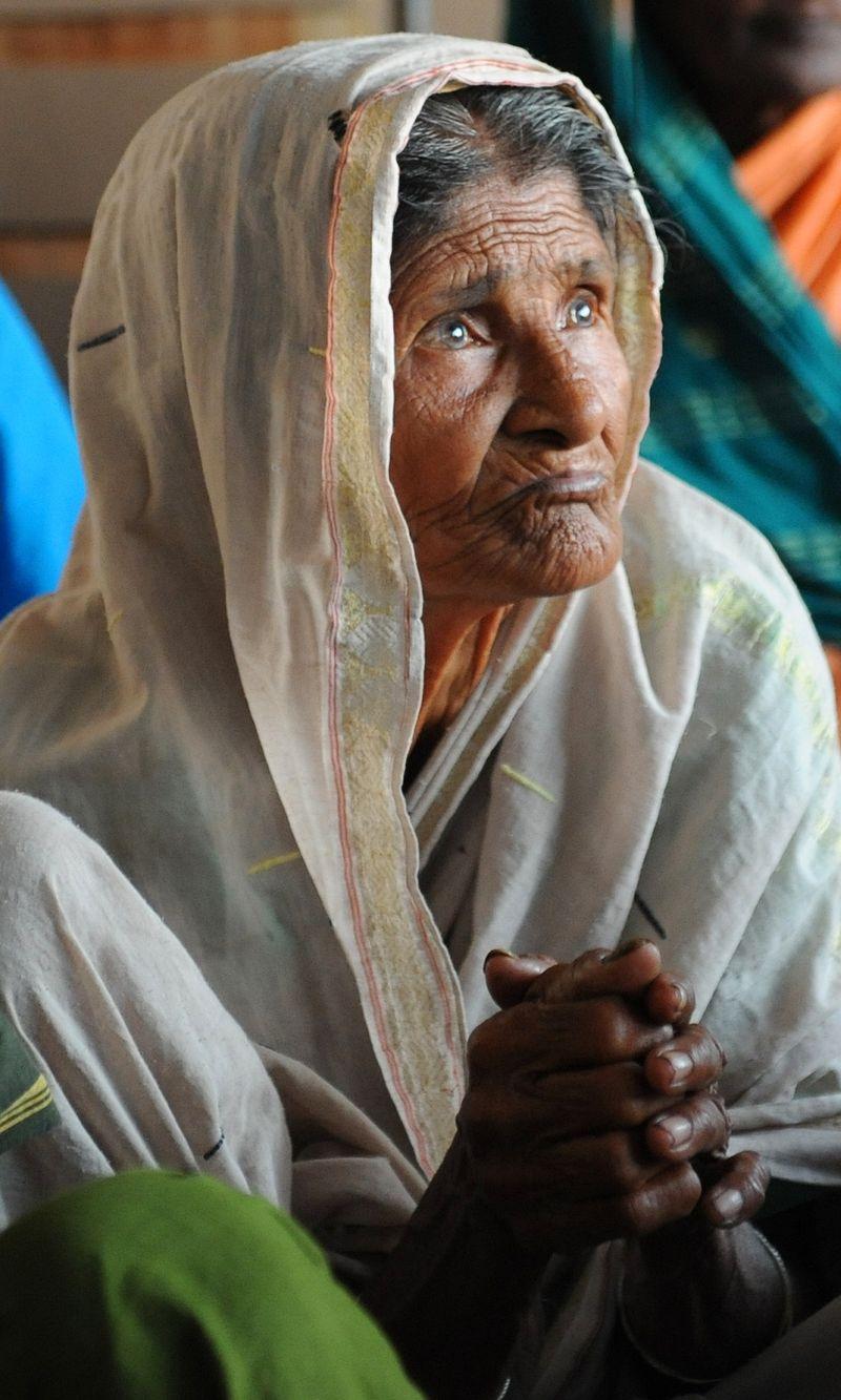 The Forgottten Elders